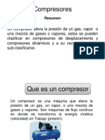 Dcompresores aplicacion