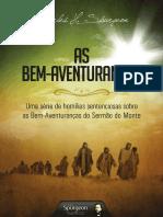 As bem-aventuranças por Charles Handon Spurgeon.pdf