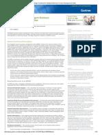 Magic Quadrant for Intelligent Business Process Management Suites 2015