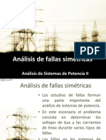 ASP II Fallas Simetricas