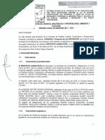 Dictamen Comisión de Pueblos