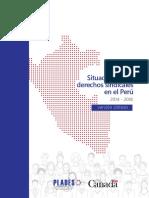 Situacion Derechos Sindicales en Peru 2014 - 2018.pdf