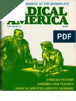 Radical America - Vol 12 No 4 - 1978 - July August