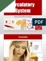 Sirculatory System