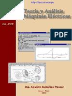 TEORÍA Y ANÁLISIS DE MÁQUINAS ELÉCTRICAS - UNI.pdf
