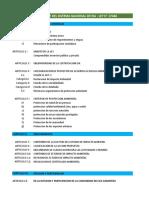 Práctica 3. Ley Del SEIA