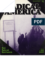 Radical America - Vol 14 No 2 - 1980 - March April