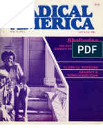 Radical America - Vol 14 No 3 - 1980 - May June