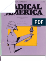 Radical America - Vol 15 No 4 - 1981 - July August