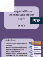 (Pertemuan 1) Bahan Ajar_Stop Motion