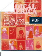 Radical America - Vol 15 No 6 - 1981 - November December