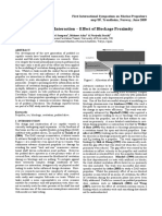 TA1-2-Sampson - Propeller Ice Interaction - Effect of Blockage Proximi