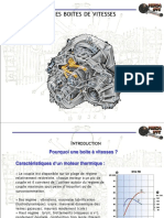 SSP308 Direct Shift Gearbox 02E - VW 02E DSG Gearbox