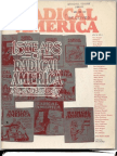 Radical America - Vol 16 No 3 - 1982 - May June