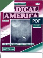 Radical America - Vol 16 No 6 - 1982 - November December