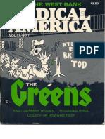 Radical America - Vol 17 No 1 - 1983 - January February