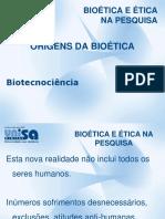 2018 Bioética 1 Origem (1)