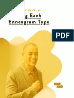 Enneagram Storybrand