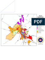 2009 City of Westminster zoning map