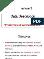 UKP6053 L3 Descriptive Statsitcs