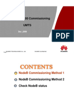 Huawei DBS3900_ Commissioning Guide