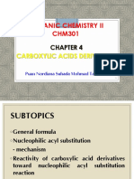 CHAPTER 4-Carboxylic Acids Derivatives (1)