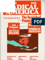 Radical America - Vol 19 No 6 - 1985 - November December