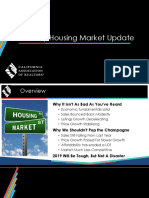 2019-02 Monthly Housing Market Webinar