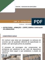 CAP. 4 - ESTRUTURAS - Armação.pdf