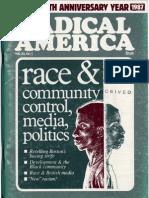 Radical America - Vol 20 No 5 - 1987 - September October