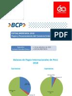 Pagos y Financiamiento - Enrique Gonzales
