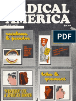 Radical America - Vol 21 No 5 - 1988 - September October