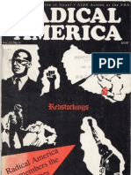 Radical America - Vol 21 No 6 - 1988 - November December