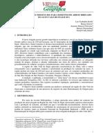 Denominação de Origem (DO) para sementes de arroz irrigado do Alto Vale do Itajaí (SC)