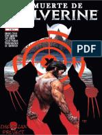 Death of Wolverine _1