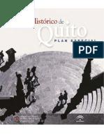 LIBRO. DMQ. CENTRO HISTÓRICO DE QUITO. PLAN ESPECIAL.pdf