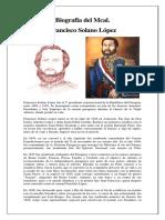 Biografía del Mcal francisco.docx