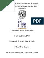 calibracion de calorimetro.docx