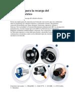 Conectores para la recarga del vehículo.docx