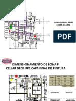 Areas Del Cellar Deck 2
