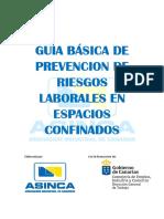 Guía Básica Espacios Confinados.pdf