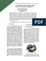 VEHICULO autonomo controlado por arduino y logica difusa.pdf