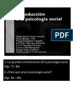 Introducción a La Psicología Social Pgs 77 - 89