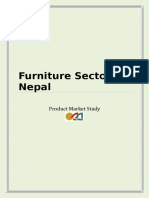 Nepal Furniture