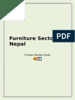 Nepal Furniture