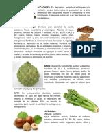 5 Planta Medicinales