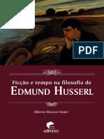 Ficçao e Tempo na Filosofia de Husserl.pdf