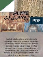Arte Islamico (1)