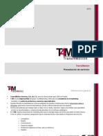 T4M_PresentaciónGeneral_2010_Website