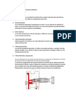 Descripción de las partes del sistema hidráulico.docx